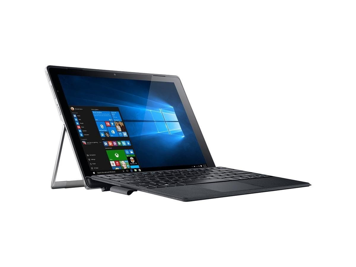 Acer Aspire Switch Alpha 12 SA5-271-31U2 12in Touchscreen LED (In-plane Switching (IPS) Technology) 2 in 1 Notebook - Intel Core i3 (6th Gen) i3-6100U Dual-core (2 Core) 2.30GHz - Hybrid - 4 GB LPDDR3