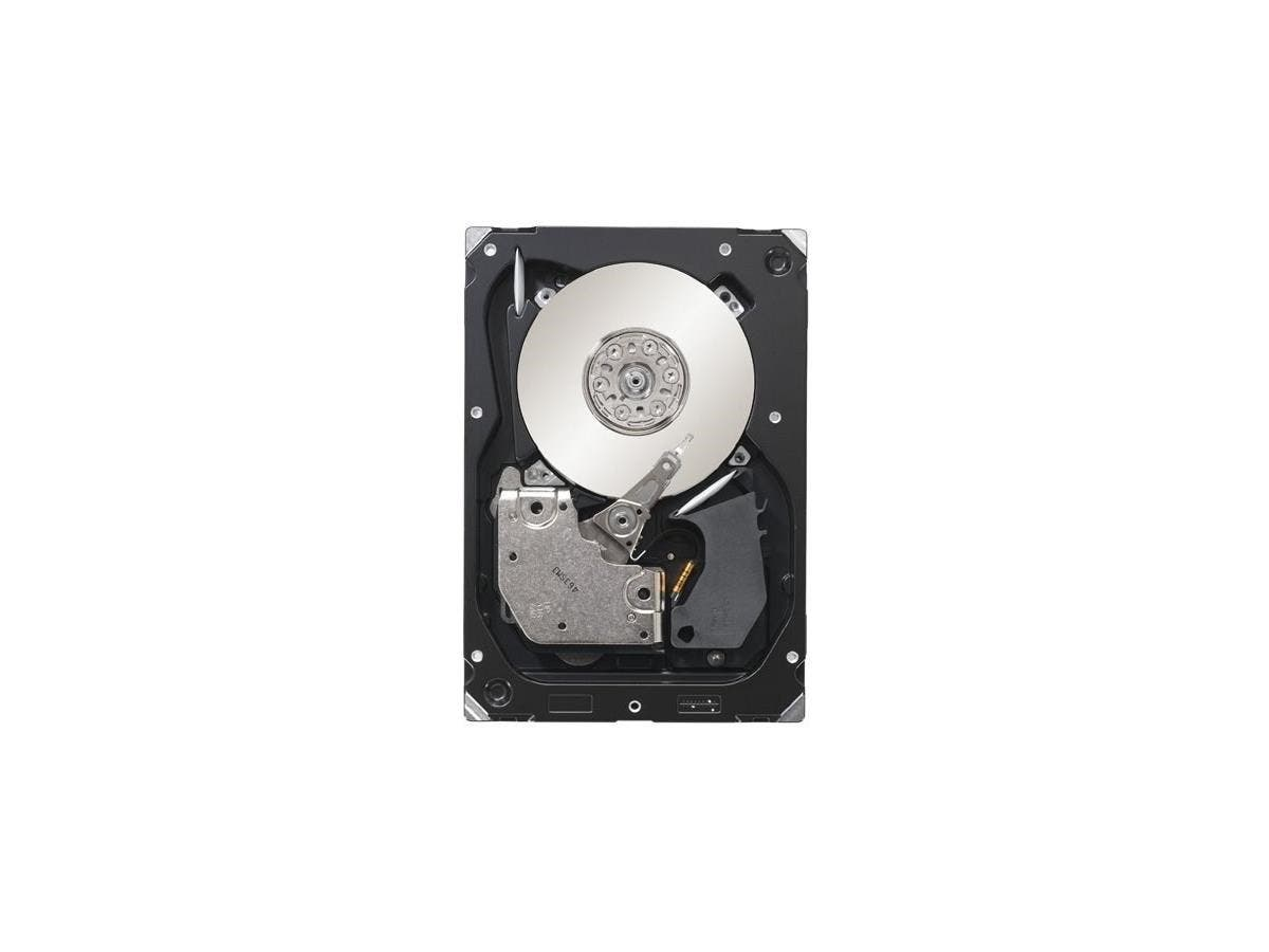 "Seagate Cheetah 15K.7 ST3450857SS 450 GB 3.5"" Internal Hard Drive - SAS - 15000rpm - 16 MB Buffer-Large-Image-1"