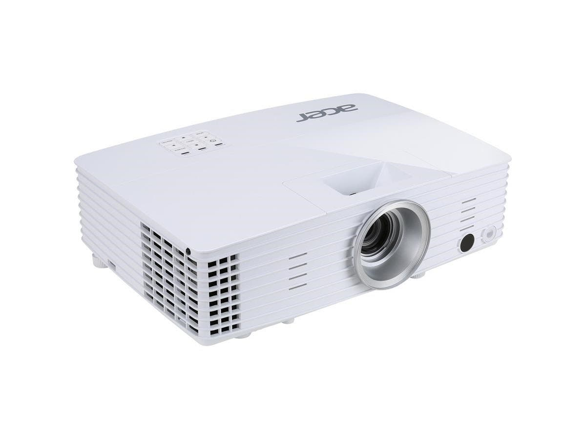 Acer H6502BD DLP Projector - HDTV - 16:9 - Front, Rear, Ceiling, Rear Ceiling - F/2.56 - 2.68 - UHP - 220 W - NTSC, PAL, SECAM - 3500 Hour Normal Mode - 5000 Hour Economy Mode - 1920 x 1080