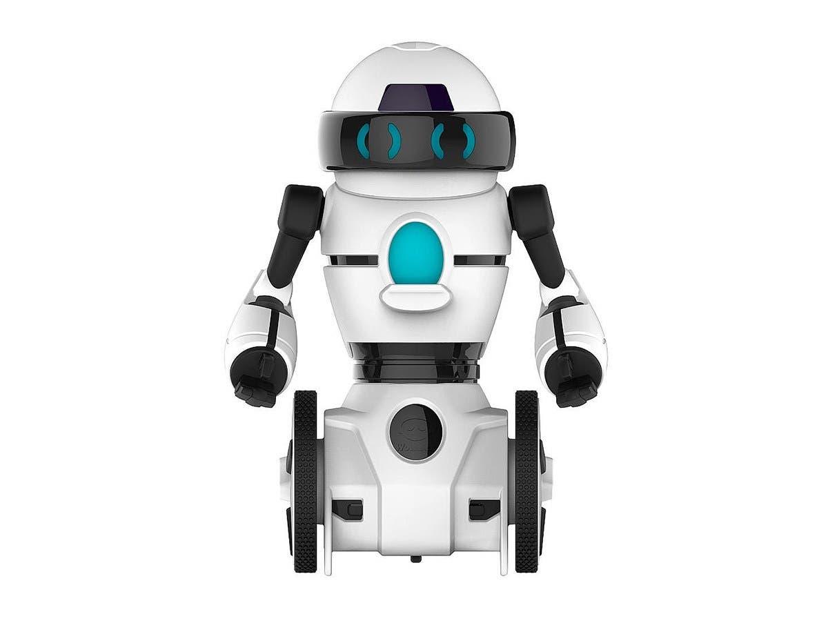 WowWee Toys Mini Remote Control MiP-Large-Image-1