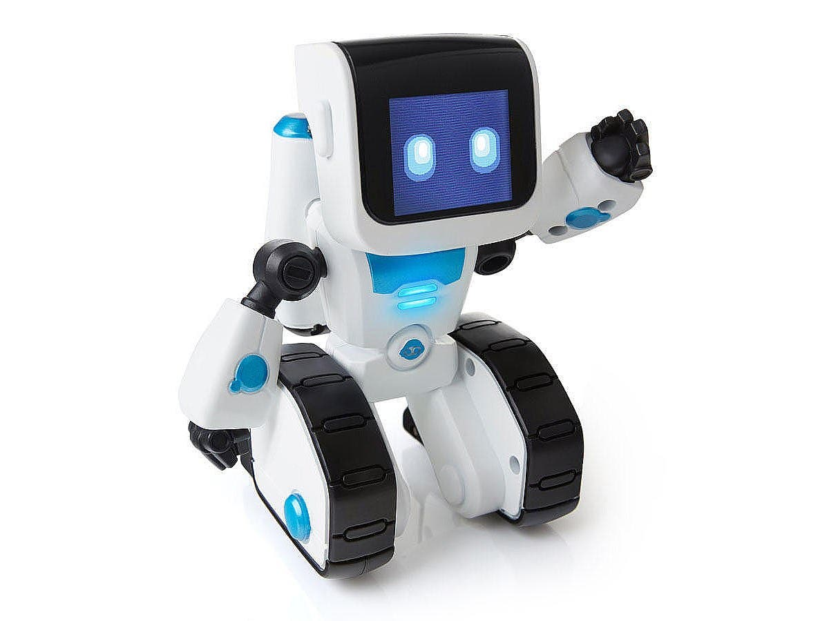WowWee Coji Educational Robot-Large-Image-1