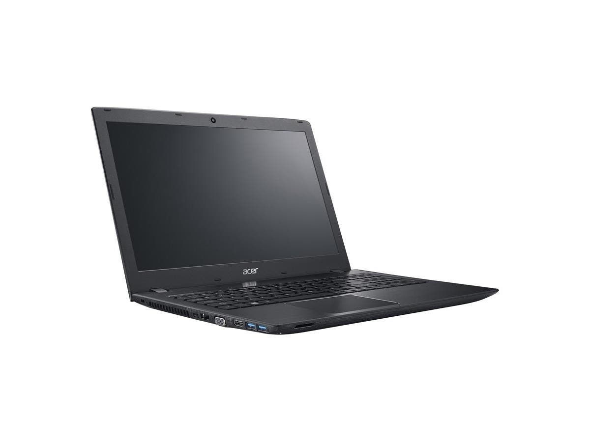 "Acer Aspire E5-553-T2XN 15.6"" LED (ComfyView) Notebook - AMD A-Series A10-9600P Quad-core (4 Core) 2.40 GHz - 8 GB DDR4 SDRAM - 1 TB HDD - DVD-Writer - AMD Radeon R5 Graphics DDR4 - Win 10 Home"