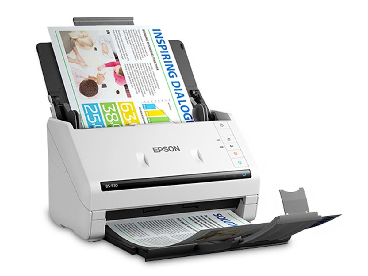 Epson DS-530 Color Duplex Document Scanner-Large-Image-1