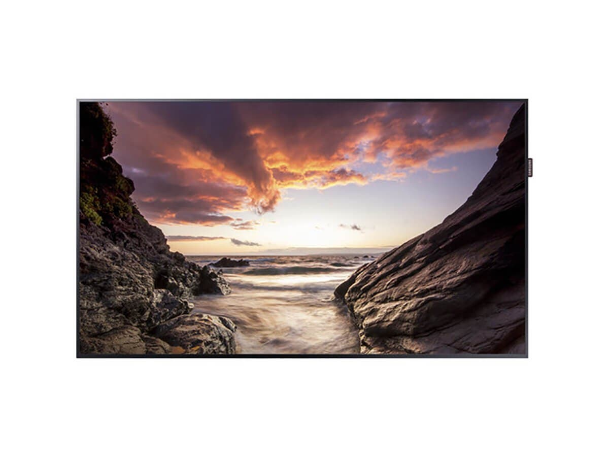 "Samsung PM32F 32"" PMF Series Premium TIZEN-Powered Full HD LED LCD Commercial Display"