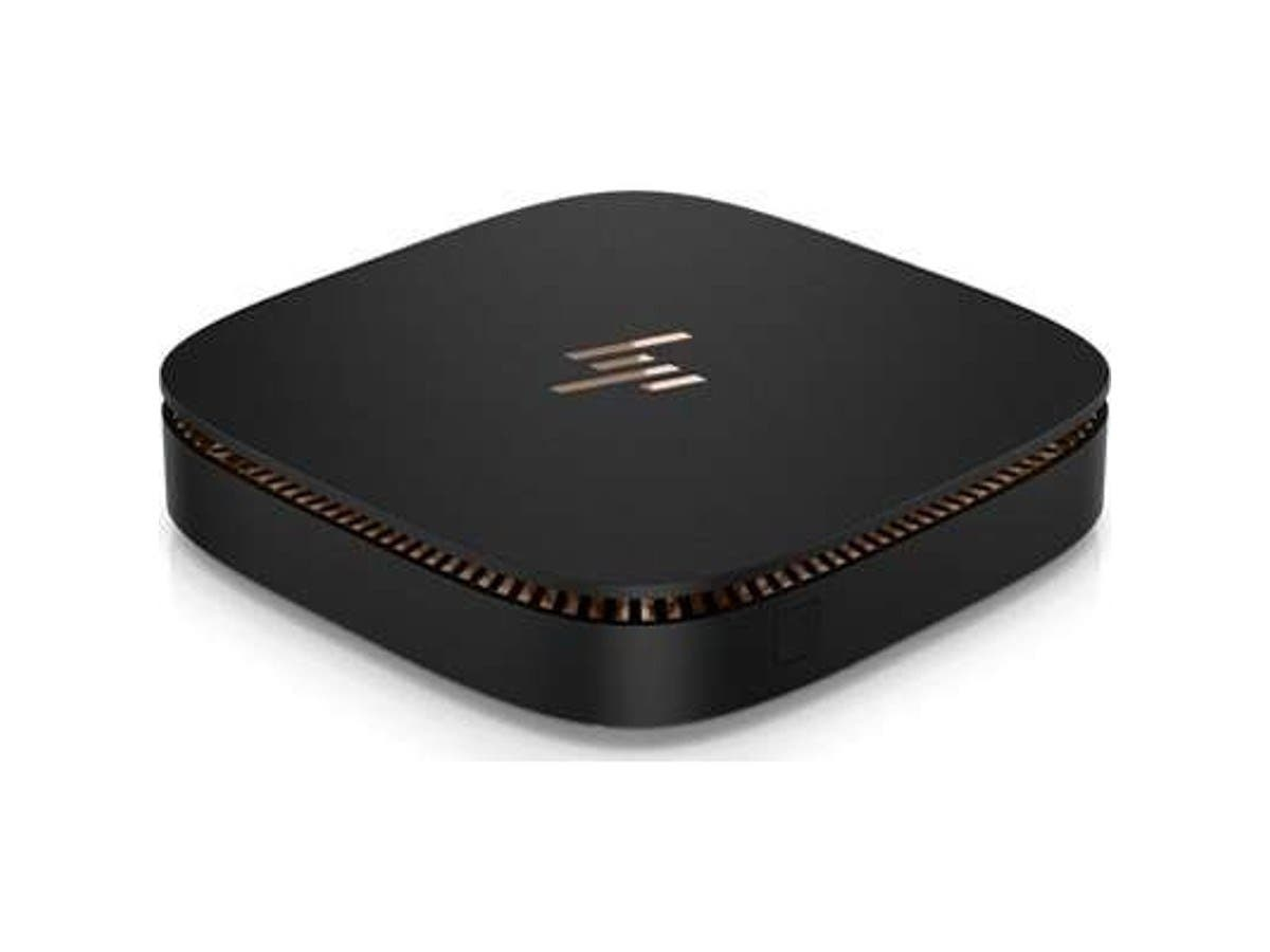 HP X9U65UT#ABA Elite Slice i5-6500T 2.5GHz 8GB 256GB ODD Module WLAN W10P64