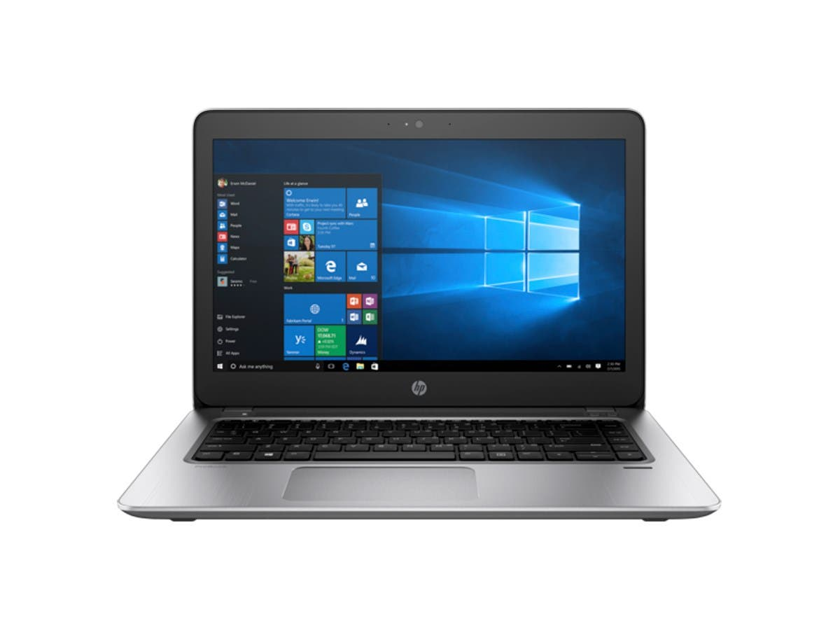 "HP ProBook 440 G4 i5-7200U 2.5GHz 4GB 500GB W10P64 14"" HD - Z1Z82UT#ABA"