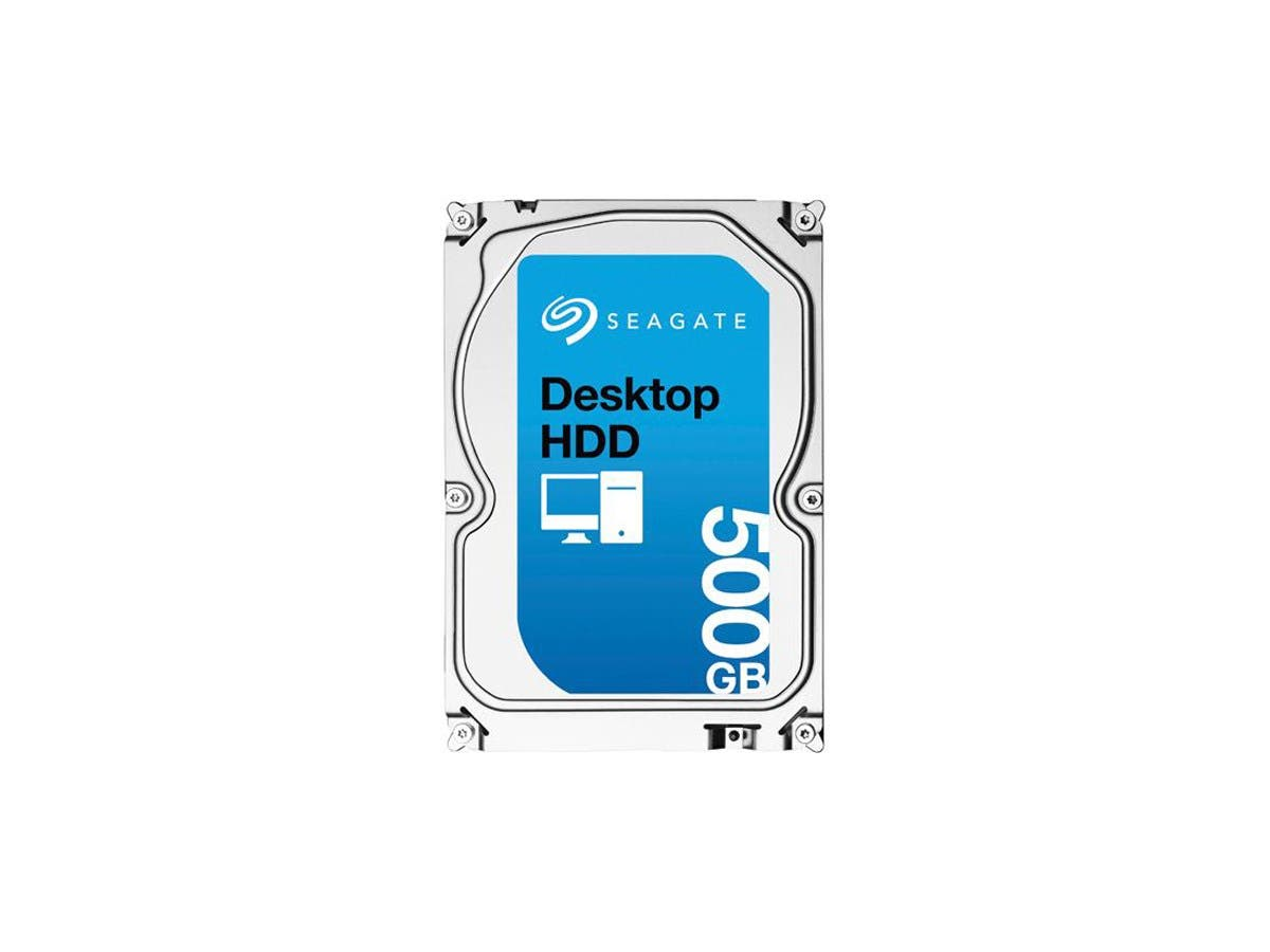 "Seagate Desktop HDD ST500DM002 500GB 16MB Cache SATA 6.0Gb/s 3.5""-Large-Image-1"