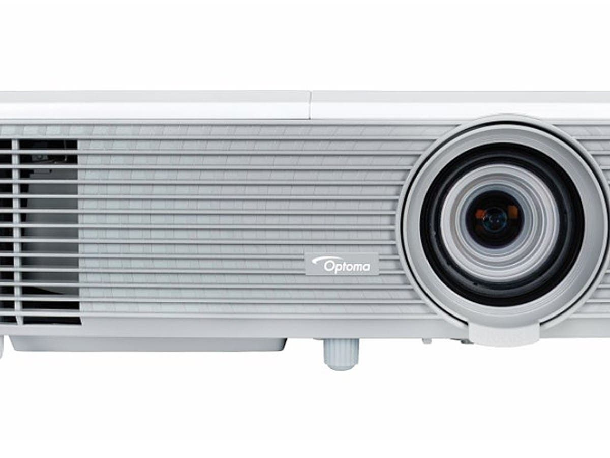 Optoma X355 3D DLP Projector - 720p - HDTV - 4:3 - Ceiling, Front - 195 W - 5000 Hour Normal Mode - 6000-Large-Image-1