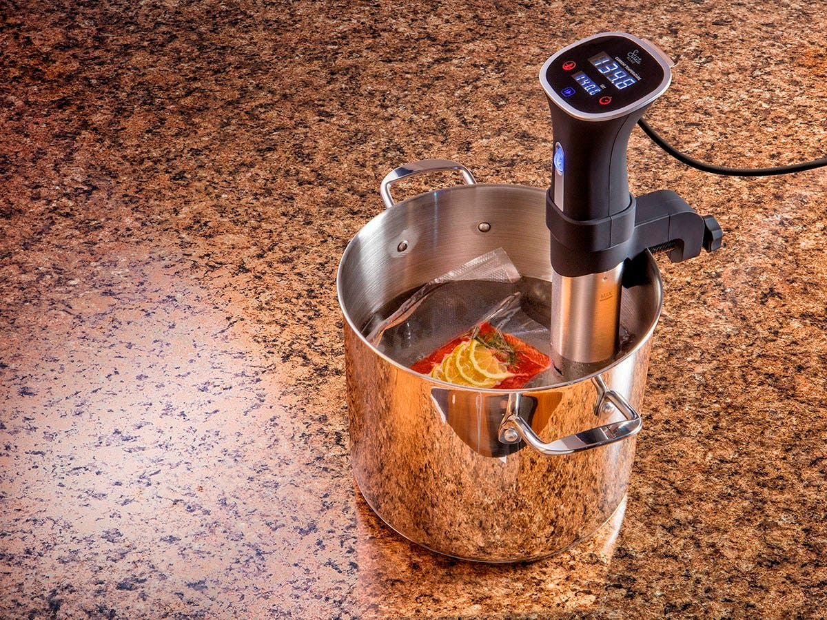 Strata Home By Monoprice Sous Vide Immersion Cooker 800w