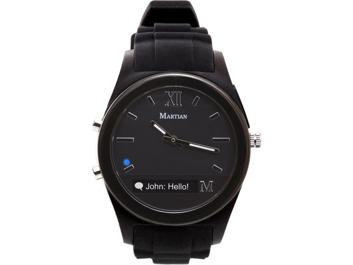Notifier Smartwatch
