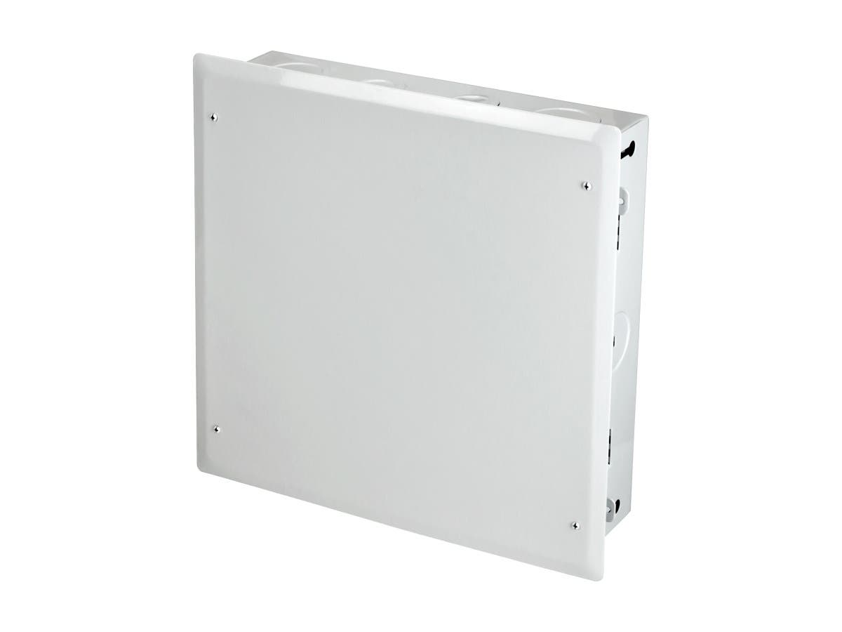 14in Enclosure with Screw Cover