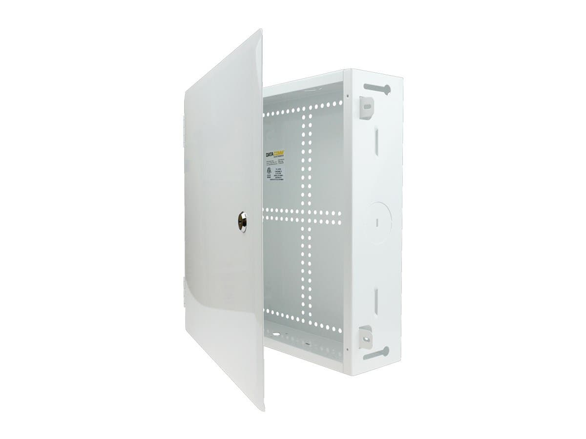 14in Enclosure with Hinge Door-Large-Image-1