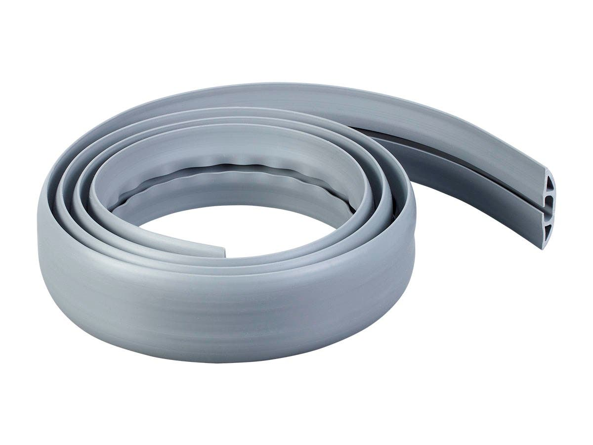Monoprice Rubber Duct Cable Cover, 10 Feet - Monoprice.com