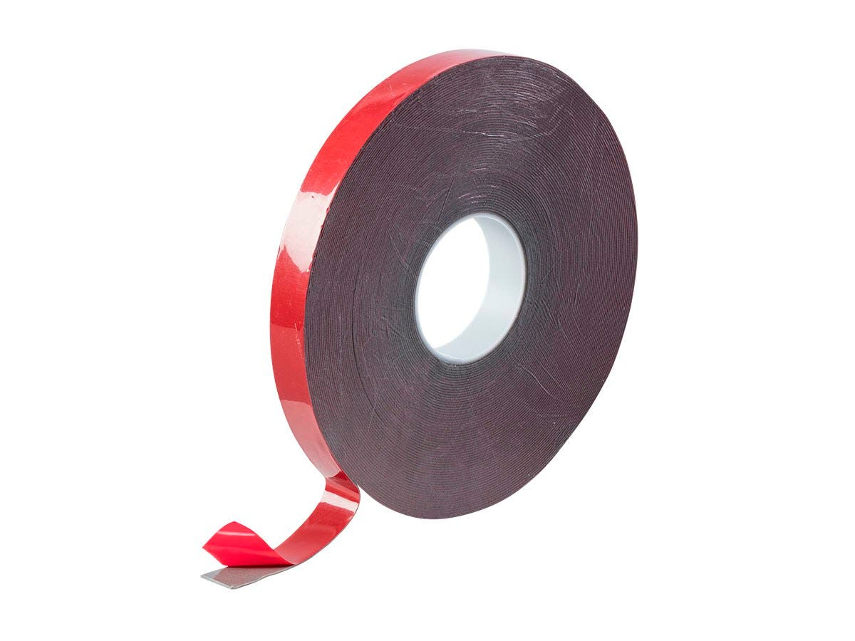 Acrylic Foam Tape, 1.2mm