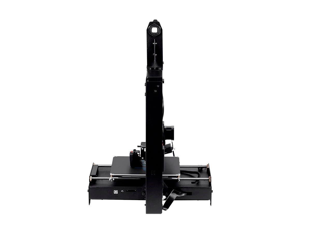 Open Box Monoprice Maker Select Plus 3D Printer