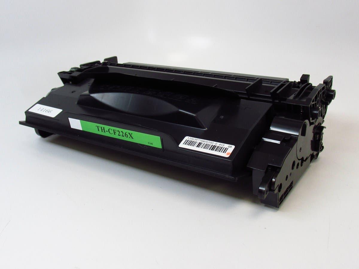 MPI compatible HP  CF226X Laser/Toner - Black (High Yield)