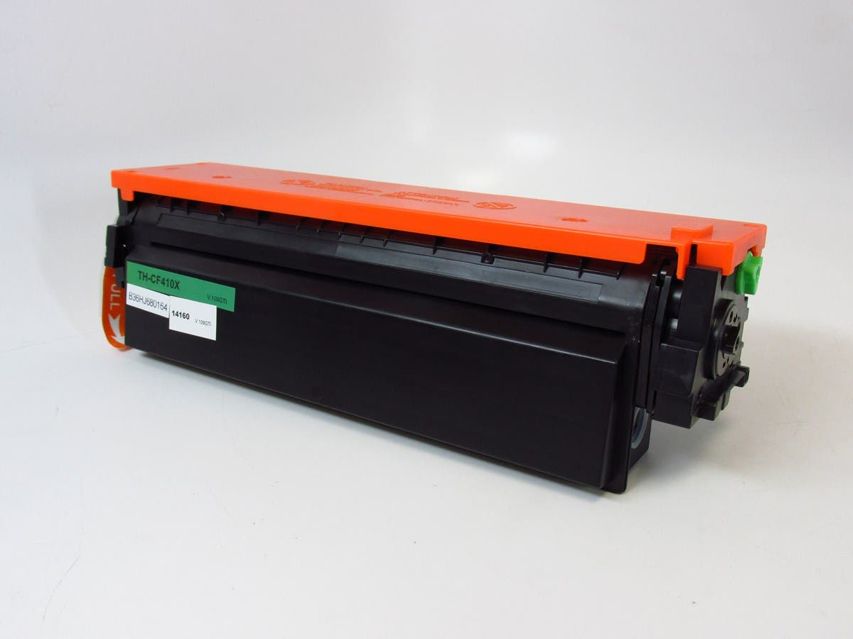 Monoprice compatible HP CF410X Laser/Toner - Black (High Yield)-Large-Image-1