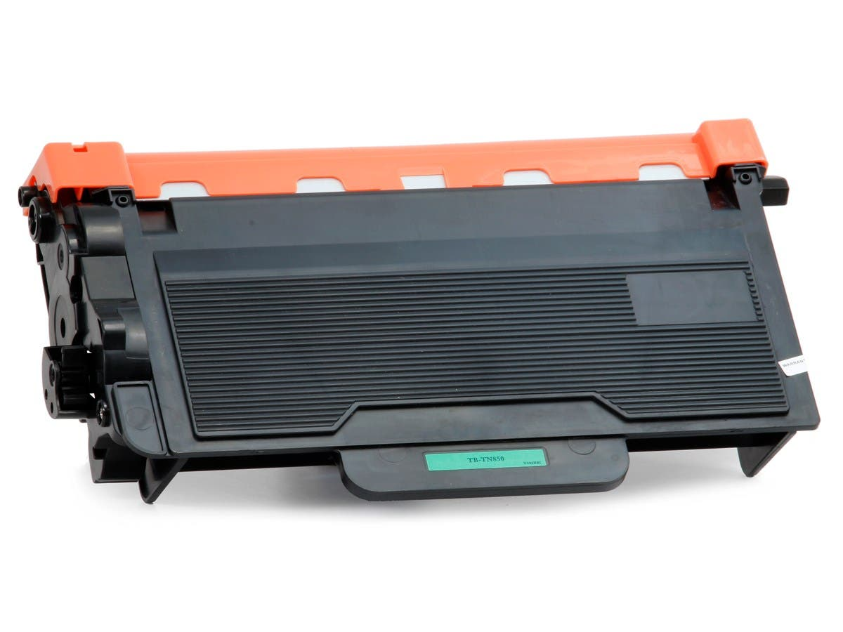 Monoprice compatible Brother TN850 Laser/Toner - Black-Large-Image-1