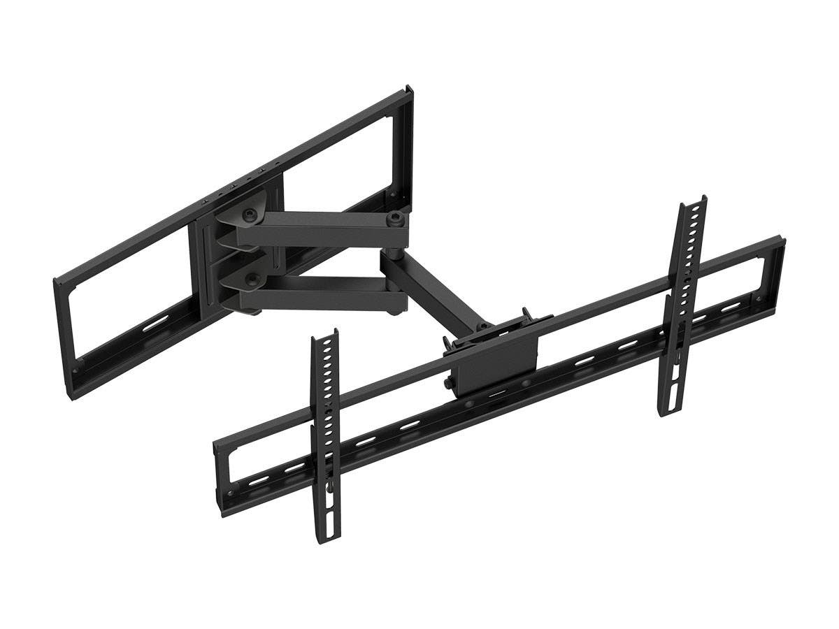Monoprice Titan Series Full Motion Articulating Tv Wall