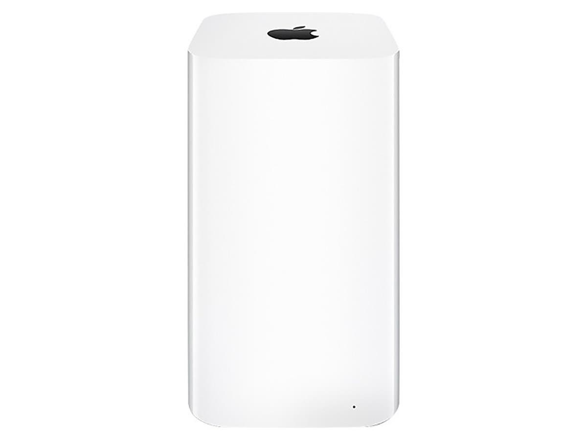 Apple Time Capsule 2TB ME177LL/A [5th Generation]