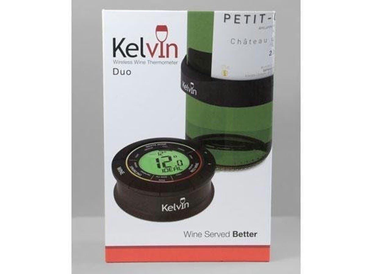 Adventure Labs KELVIN DUO WINE TEMPERATURE SENSOR