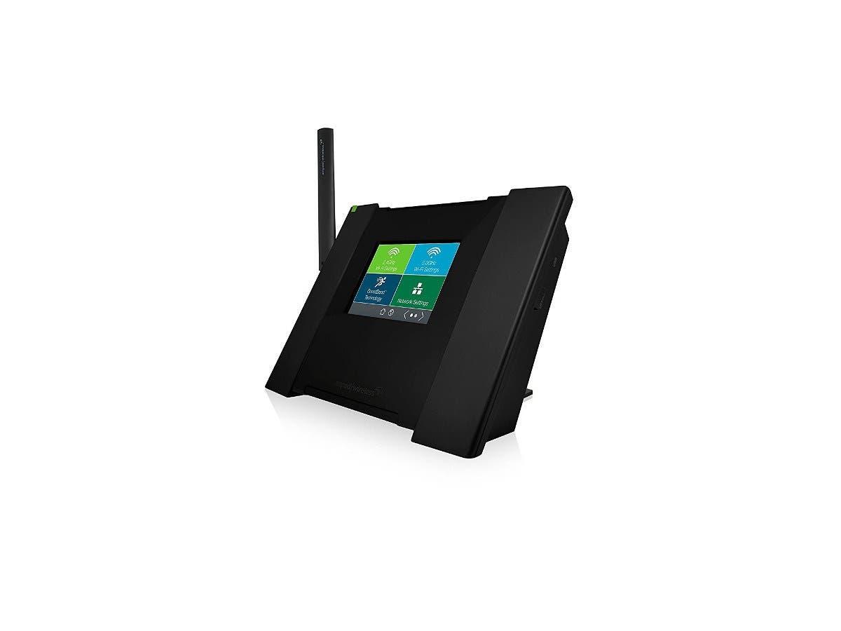 Amped Wireless IEEE 802.11ac 1.71 Gbit/s Wireless Range Extender - 2.40 GHz, 5 GHz - 3 x Antenna(s) - 2 x Internal Antenna(s) - 1 x External Antenna(s) - USB