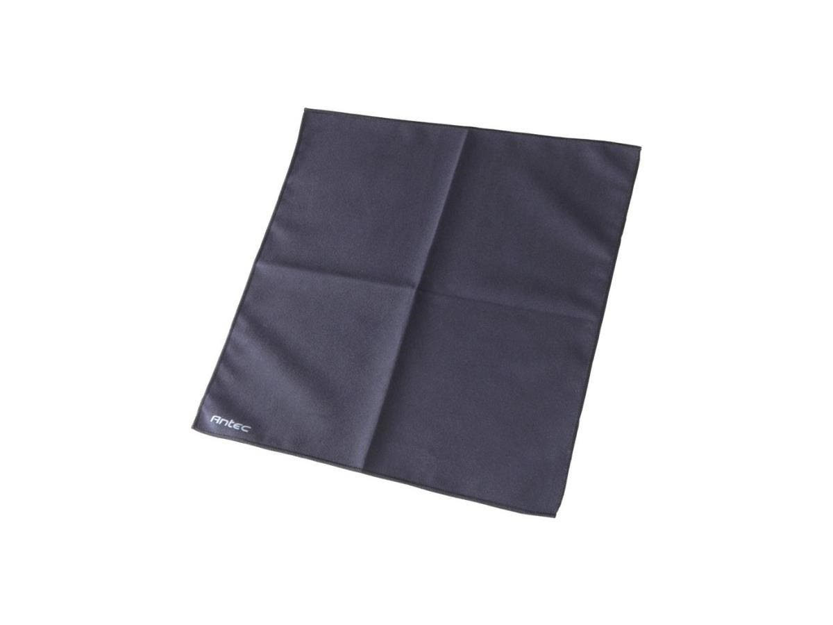 Touchscreen Polishing Cloth - For Touchscreen Device, Display Screen, Goggle - MicroFiber