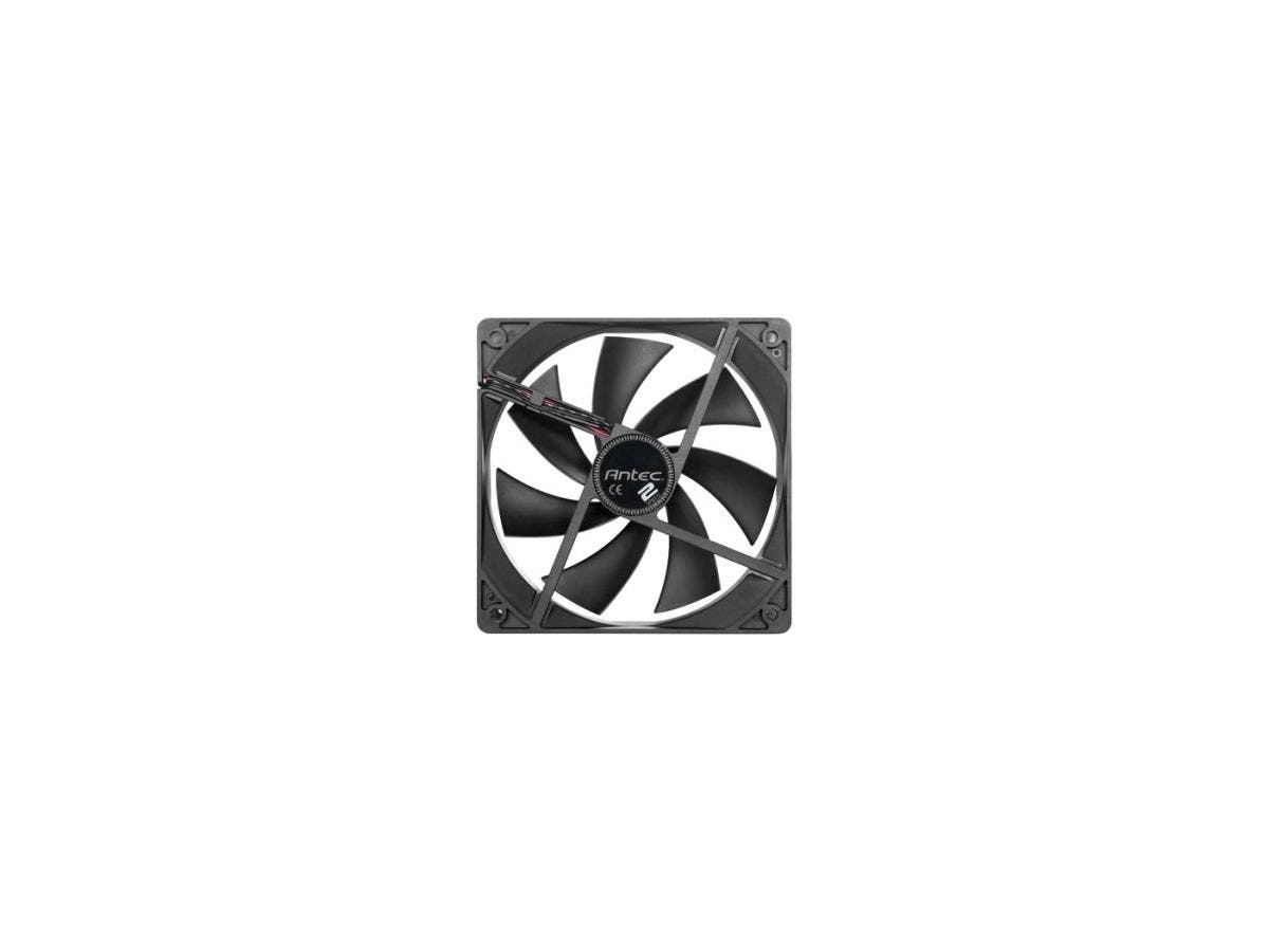 Antec TwoCool Cooling Fan - 1 x 120 mm-Large-Image-1
