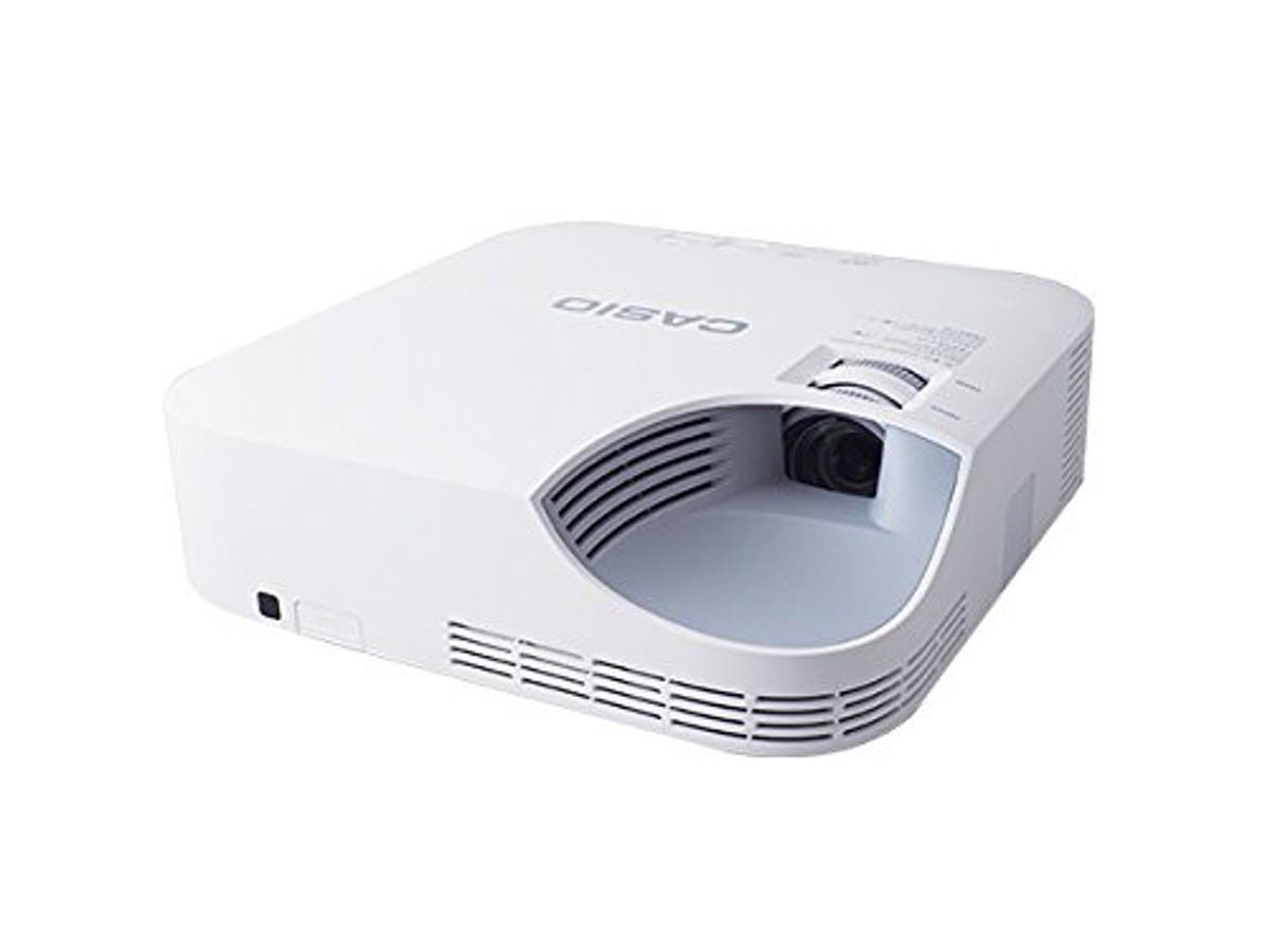 Casio XJ-V2 WXGA - Ultra Video Projector