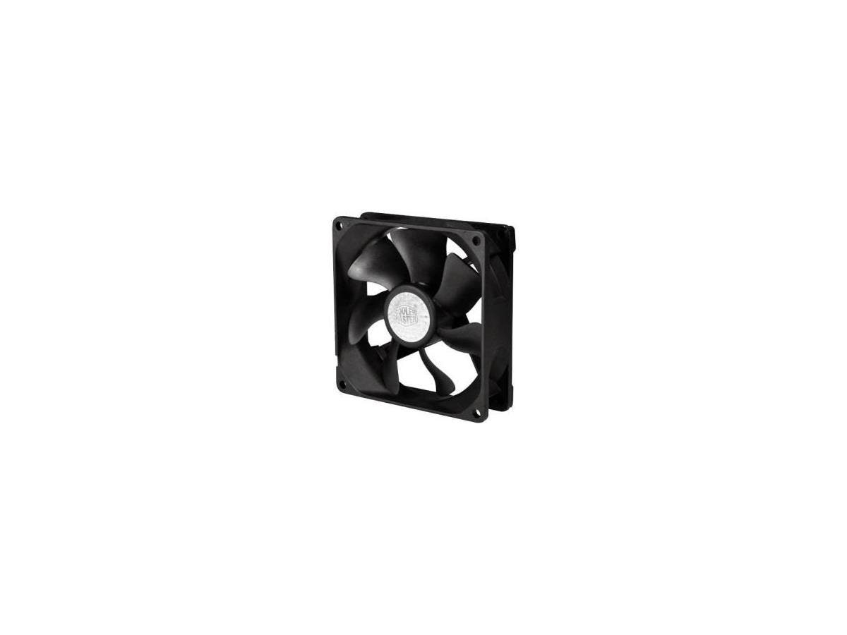 Cooler Master Blade Master 92 - Sleeve Bearing 92mm PWM Cooling Fan for Computer Cases and CPU Coolers - Cooler Master Blade Master 92