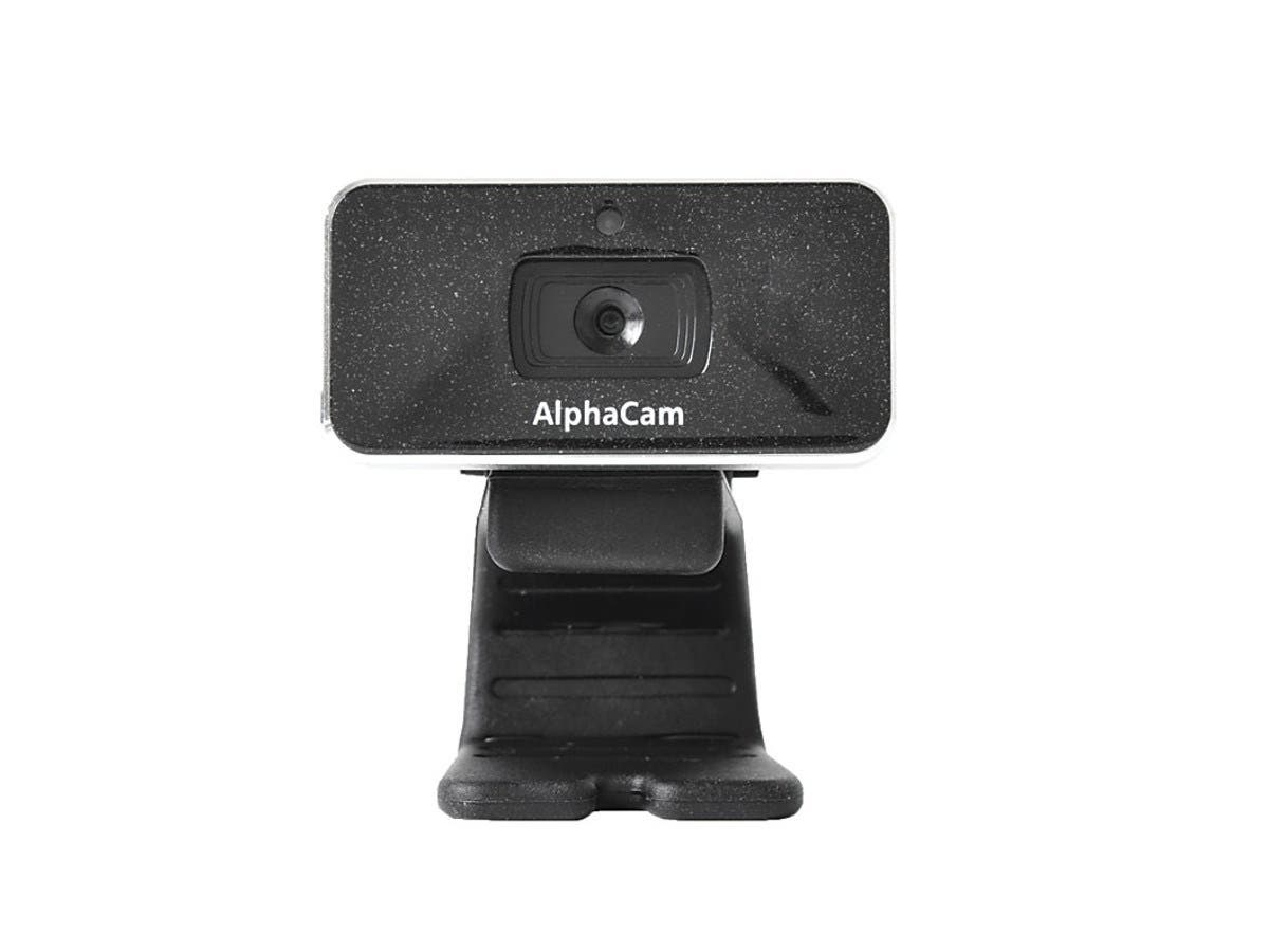 Data Locker Data Locker WCAM1000 Alphacam W Taa Compliant Webcam Hd 720P Video Res-Ubs 2.0-Mic Free-Large-Image-1