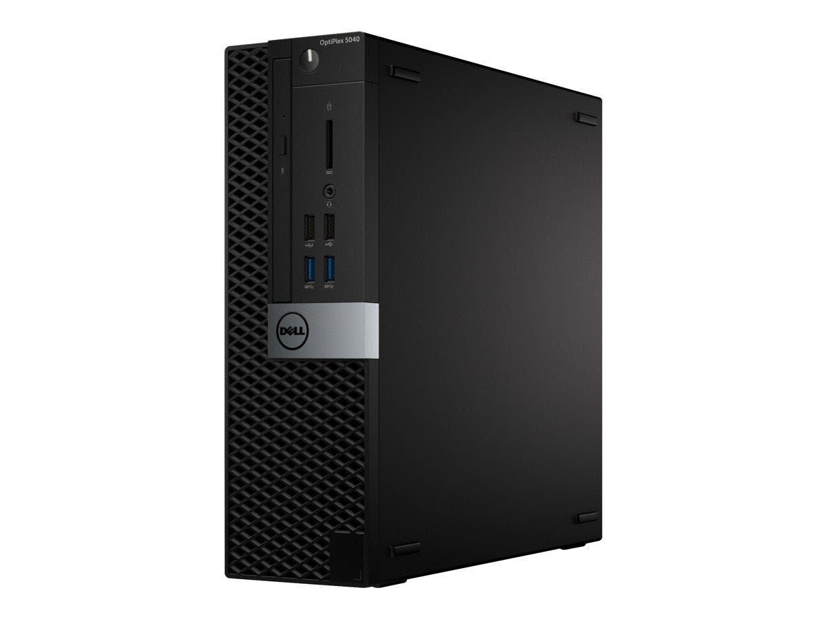 Dell OptiPlex 5040 3.2GHz Core i5 8GB RAM 128GB hard drive