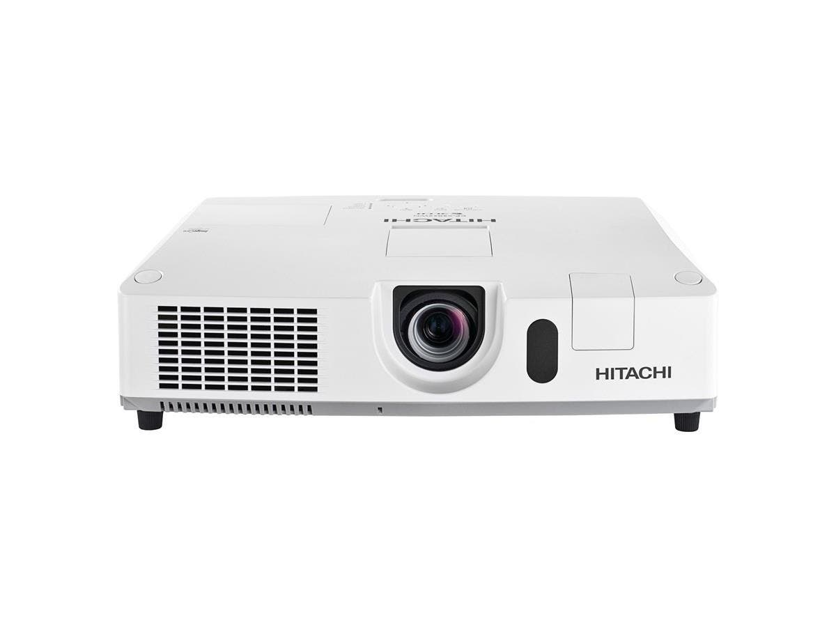 Hitachi CP-X5022WN LCD Projector - 720p - HDTV - 4:3 - UHP - 245 W - SECAM, NTSC, PAL - 3000 Hour Normal Mode - 5000 Hour Economy Mode - 1024 x 768 - XGA - 3,000:1 - 5000 lm - HDMI - USB - VGA In - Et