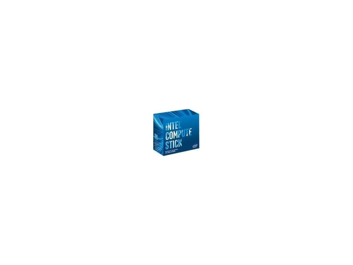 Intel Compute Stick Single Board Computer - Intel - Atom - x5-Z8300 - Quad-core (4 Core) - 1.44 GHz - 2 GB - DDR3L SDRAM - 32 GB Flash Memory - Intel - HD Graphics - HDMI - 2 x Number of USB Ports - 1