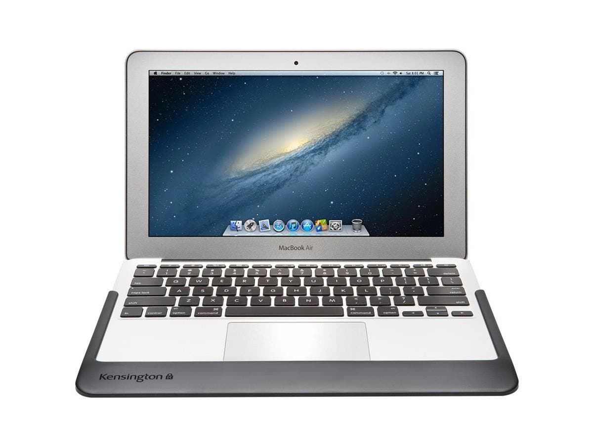 "Kensington SafeDock for MacBook Air 13"" Security Dock & Keyed Lock"
