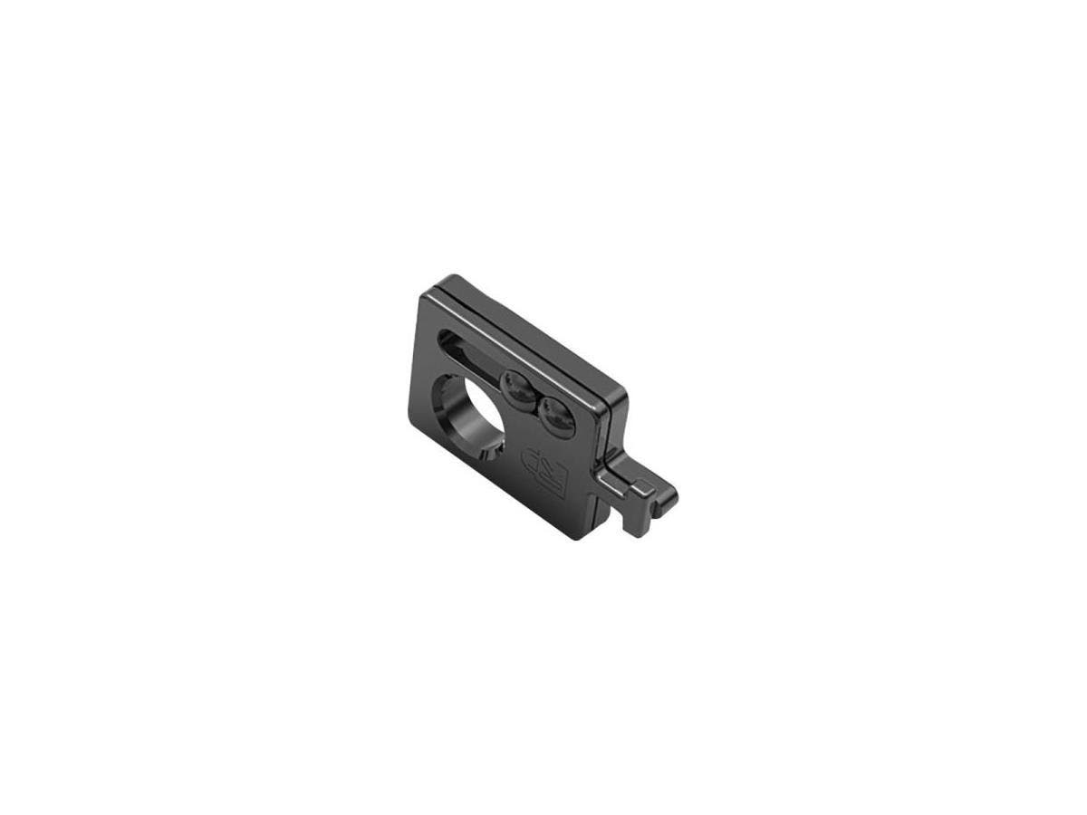Kensington Lock Slot Adaptor Kit Part - for Notebook, Monitor, Printer, Gaming Console-Large-Image-1