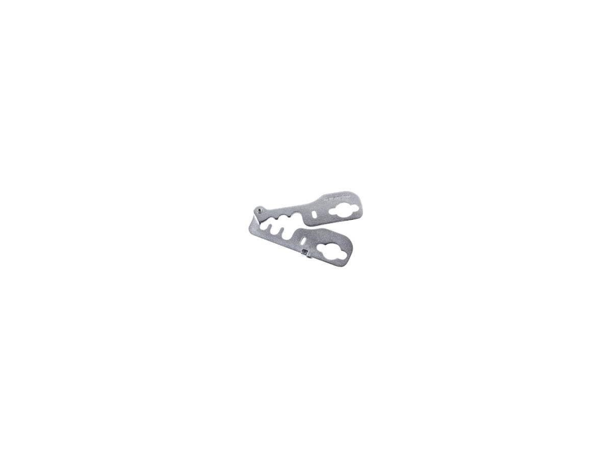 Kensington CableSaver K64519US Cable Clamp - Cable Clamp-Large-Image-1