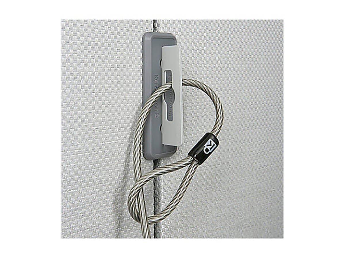 Kensington Presenter Expert Green Laser, Memory - Laser - Wireless - Radio Frequency - Black - USB-Large-Image-1