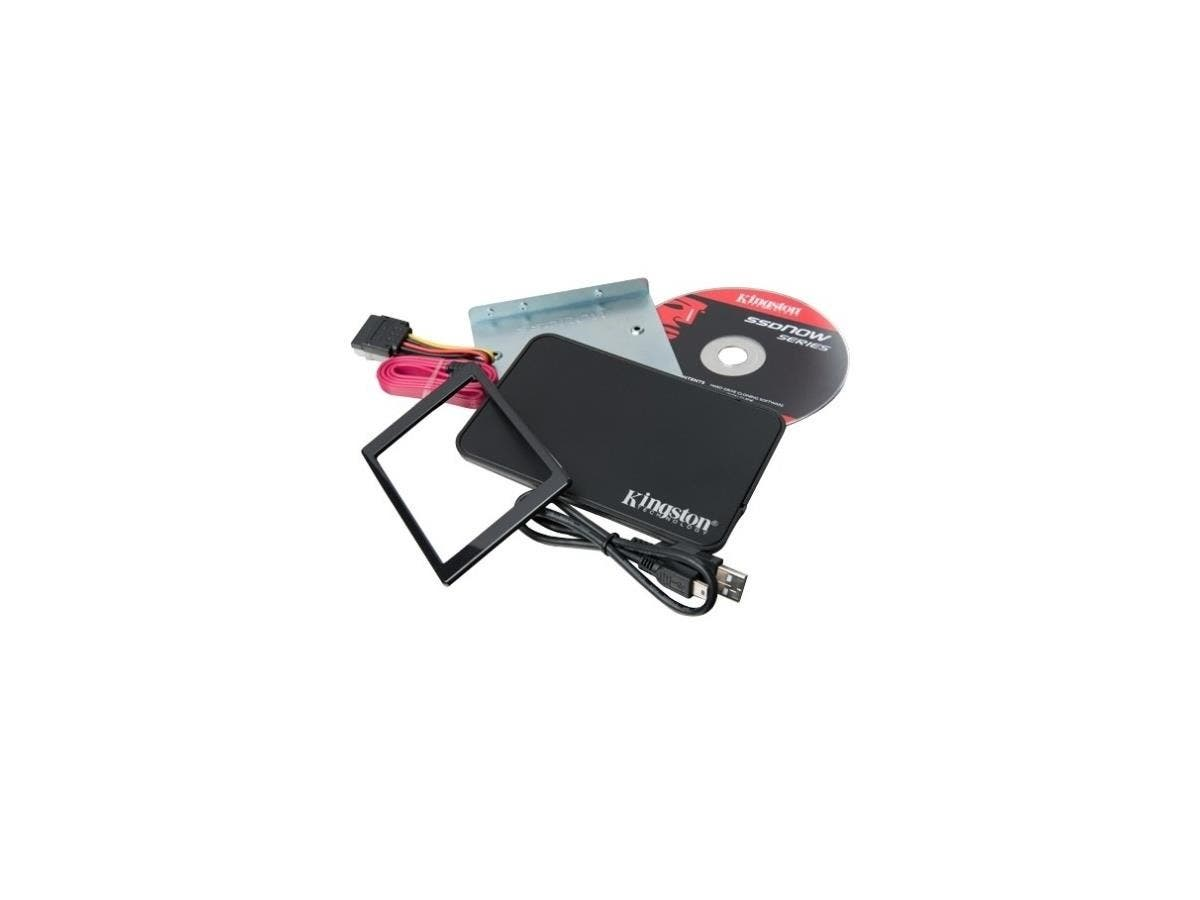 Kingston Drive Mount Kit for Solid State Drive-Large-Image-1