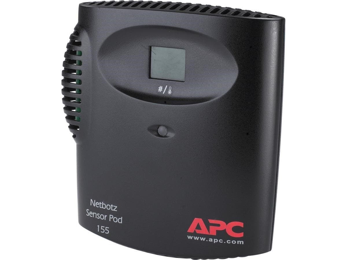 APC Room Sensor Pod 155-Large-Image-1