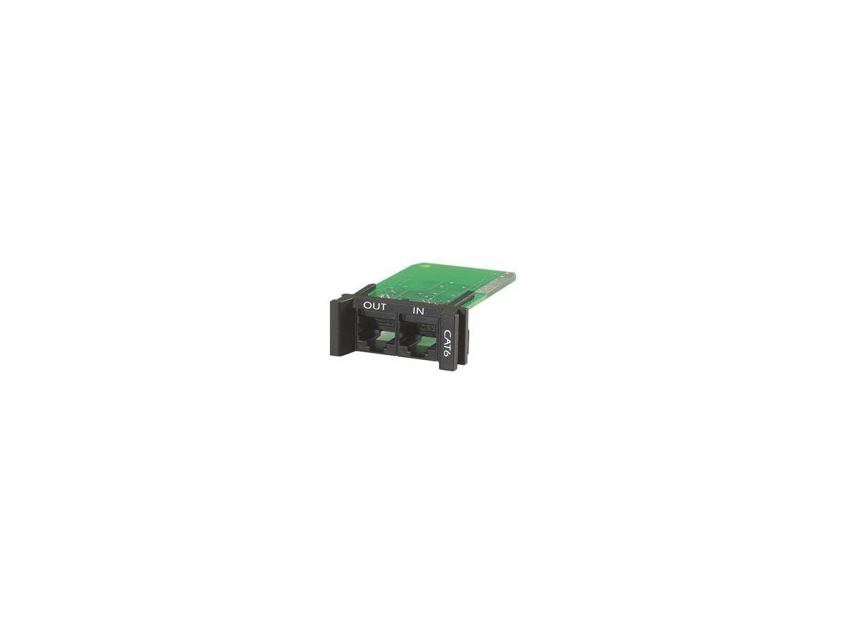 APC PNETR6 1-Outlet Surge Suppressor - Network