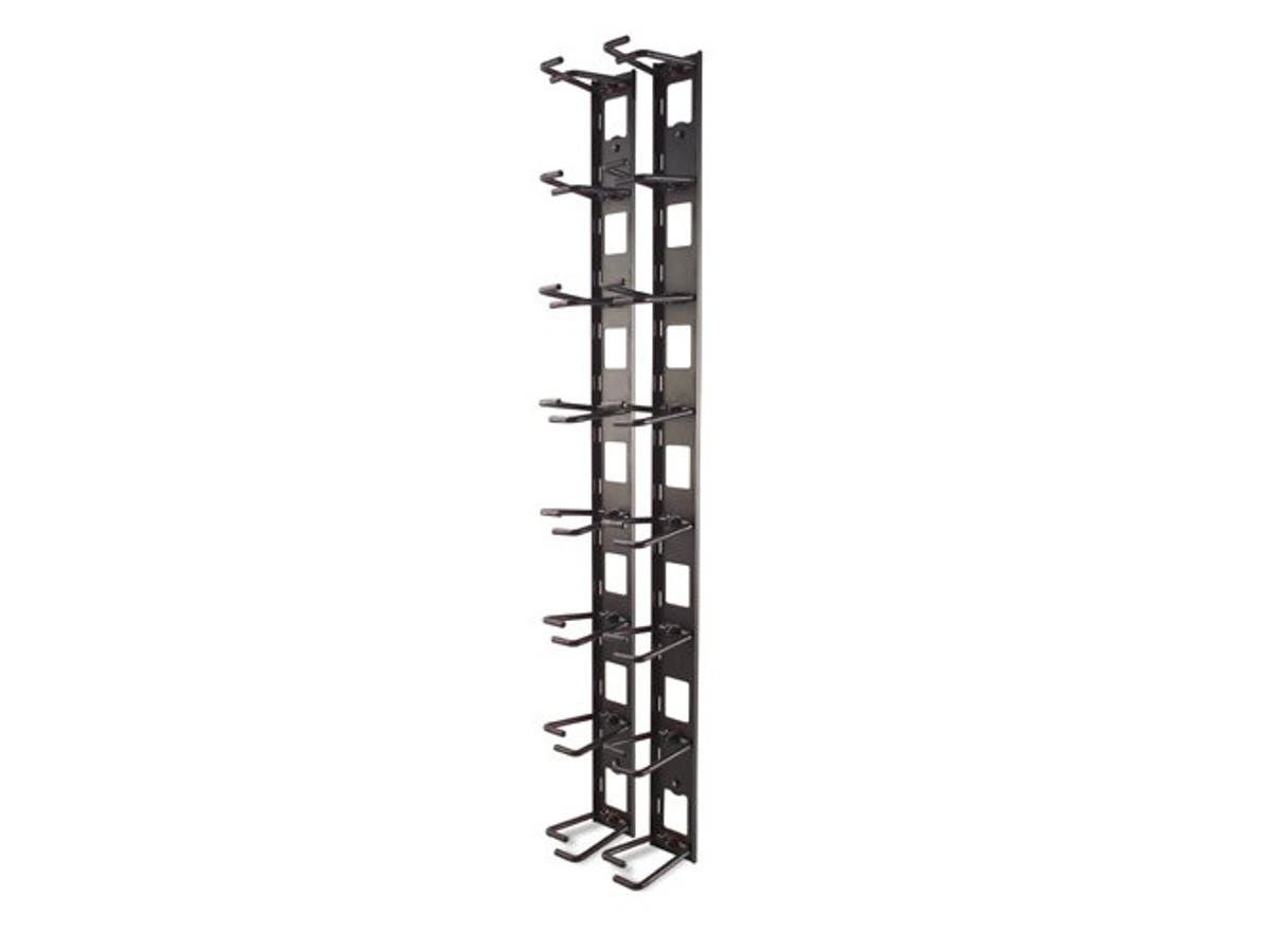 APC Vertical Cable Rack Management Panel-Large-Image-1