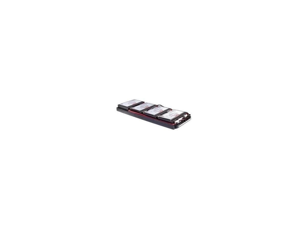 APC Replacement Battery Cartridge #34 - Maintenance-free Lead Acid Hot-swappable-Large-Image-1