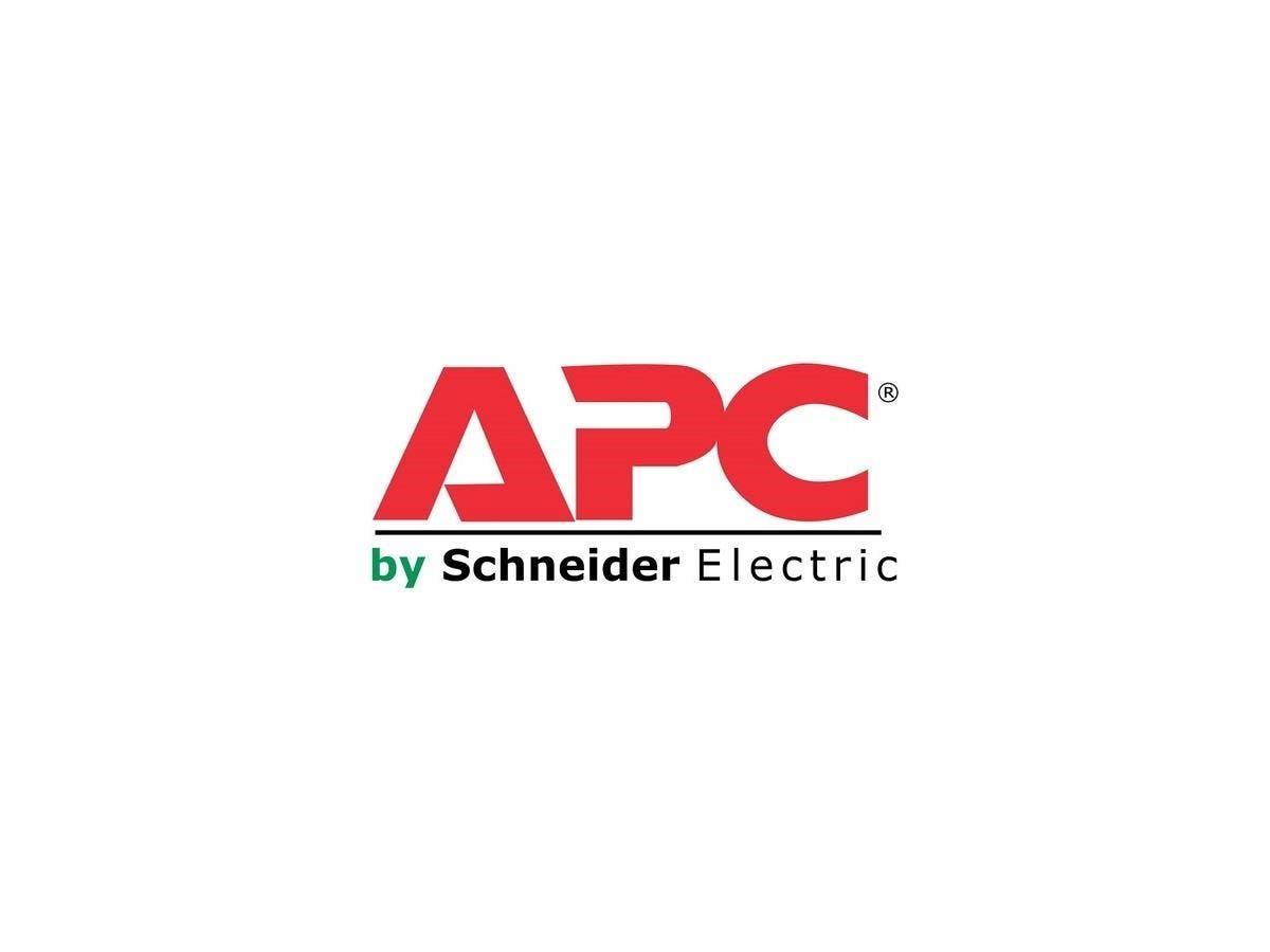 """APC NetShelter SX Rack Enclosure With Sides - 19"""" 42U-Large-Image-1"""