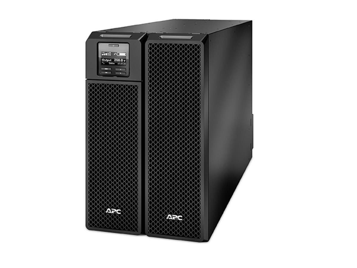 APC Smart-UPS SRT 8000VA 208V-Large-Image-1