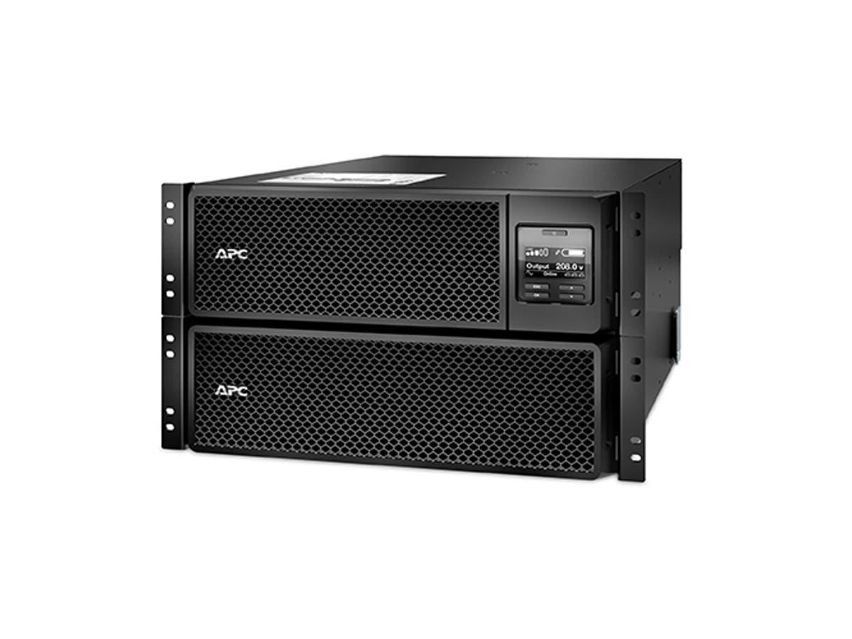 APC Smart-UPS SRT 8000VA RM 208V-Large-Image-1