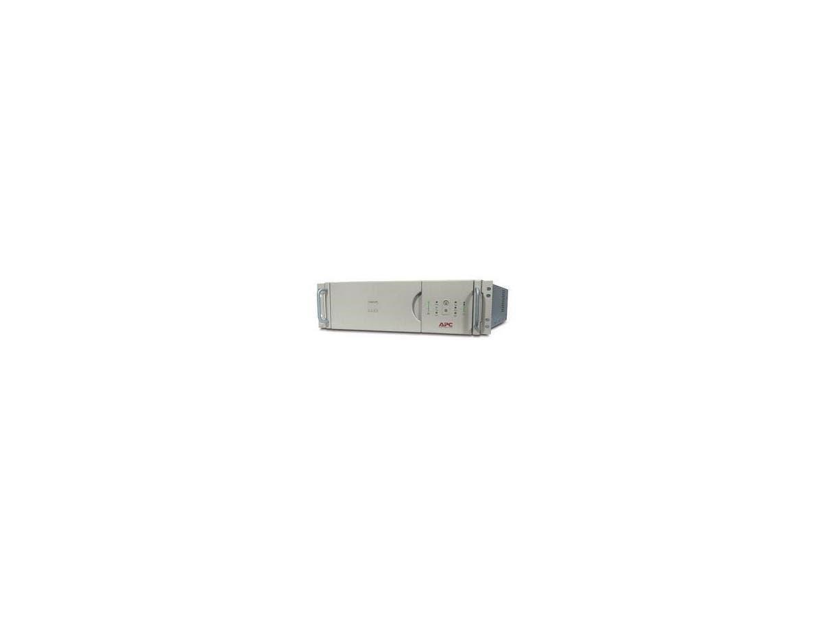 APC Smart-UPS 2200VA RM - 2200VA - 6.8 Minute Full Load - 6 x NEMA 5-15R