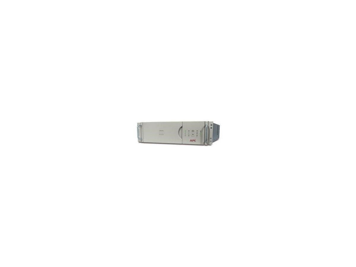 APC Smart-UPS 2200VA RM - 2200VA - 6.8 Minute Full Load - 6 x NEMA 5-15R-Large-Image-1
