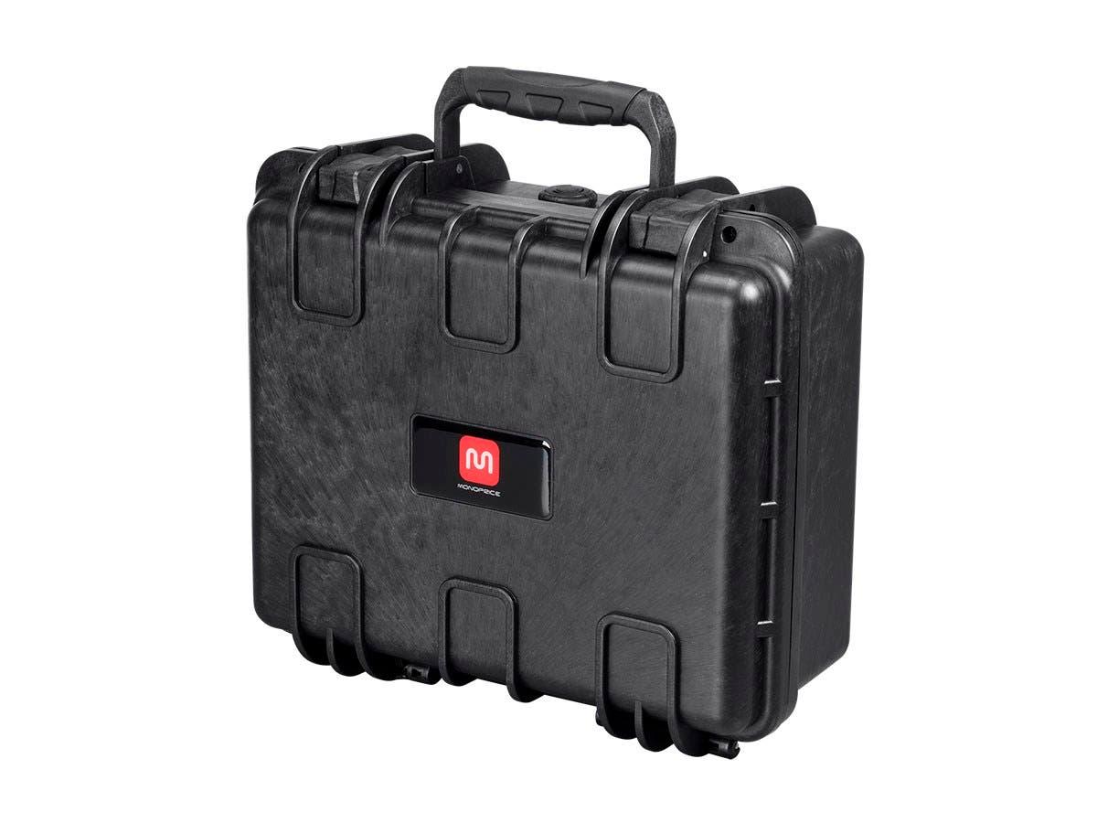 """Seagate Surveillance ST5000VX0011 5 TB 3.5"""" Internal Hard Drive - SATA - 7200rpm - 128 MB Buffer - Black"""