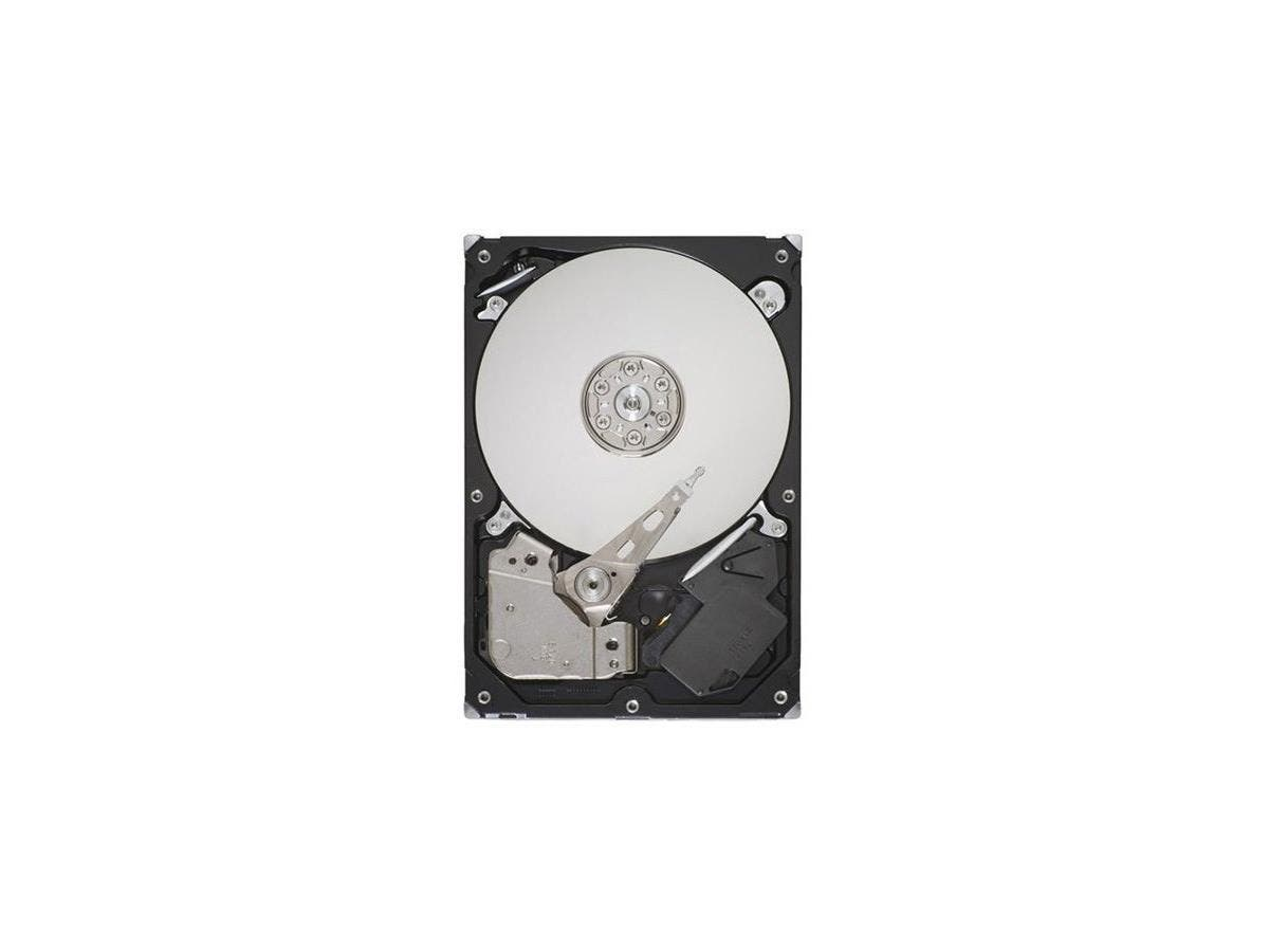 "Seagate Pipeline HD.2 ST3320311CS 320 GB 3.5"" Internal Hard Drive - 5900rpm - 8 MB Buffer - Hot Swappable"